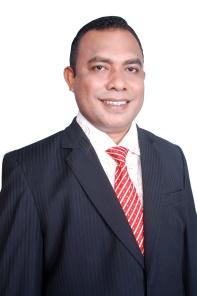 Bupati Raja Ampat, Abdul Faris Umlati, SE dok/red