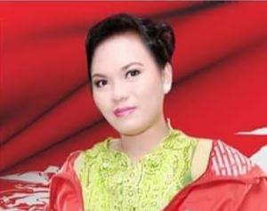Lina Tandianglla, Kader PSI Biak Nunfor. Dok/red