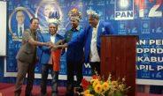 Resmikan Rumah Aspirasi Di Biak Numfor, DPW PAN Papua Bekali Para Caleg