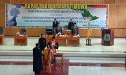 PAW Wakil Ketua DPRD Kabupaten Biak Numfor resmi Dijabat Linda Simanjuntak