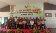 Kepala dan Sekretaris LLDIKTI Se-Indonesia Gelar Rakornas di Biak