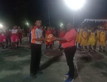 BMD Cup 2019, Tingkatkan Olahraga Basket Di Biak