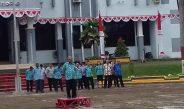 ASN Kabupaten Sorong Mulai Hari Ini Kembali Aktif Bekerja