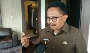 Wakil Bupati Sorong, Suka Harjono. Dok/red