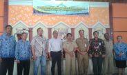 Dinas Penanaman Modal & PTSP Papua Barat Gelar Kegiatan Forum Komunikasi Kemiteraan UMKMK