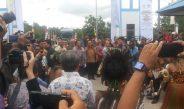 Bupati Sorong Kawal Dan Dukung Penuh Pengoperasian KEK Sorong