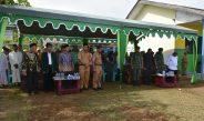 """Peringatan Hari Santri Nasional Mengusung Tema """"Santri Indonesia Untuk Perdamaian Dunia"""""""
