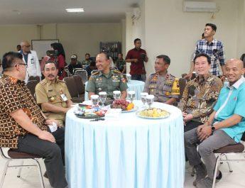 Bupati Pati. Pemerintah Daerah Kabupaten Pati mengucapkan banyak terima kasih Atas Terselenggaranya Operasi Bibir Sumbing