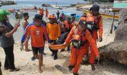 Terjun Dari Kapal, Seppy Ditemukan Meninggal Di Perairan Dermaga Biak