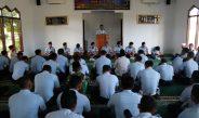 Kosekhanudnas IV Peringati Maulid Nabi Muhammad SAW 1441 H/2019 M