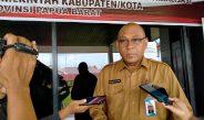 Sekda Kabupaten Sorong Gelar Pertemuan Dengan Managemen Golden Tulip Group