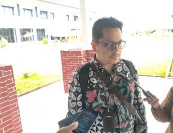 Satgas KorSupGah KPK Tagih Komitmen Seluruh Kepala Daerah se-Papua Barat Terkait Validasi Data Kependudukan