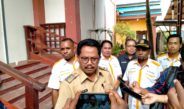 Wakil Bupati Sorong : Seluruh Pelaksana Pemilu 2019 Terima Piagam Penghargaan dan Sertifikat