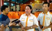 Dolmince Y Pandori : Reward Dari KPU Atas Dedikasi Seluruh Penyelenggara Pemilu