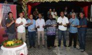 HUT Ke-1 Biak Music Community, Dihadiri Danlanud dan Kapolres Biak