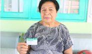 Martha Merasa Puas Dengan Pelayanan di RSUD Biak Sejak Lakukan Operasi Katarak