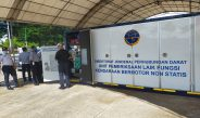 Pertama Di Indonesia! Pemerintah Launching Uji Keur Mobile Di Kabupaten Sorong