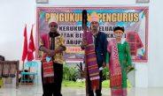 Bupati Sorong Ajak Warga IKKBB Bersinergi Dengan Pemerintah