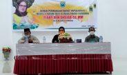 Pemprov Papua Barat Siapkan Anggaran Untuk Pembangunan Pelabuhan Arar dan Bandara Internasional Segun
