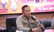 Polda Papua Barat Aktifkan Layanan Urgent 110