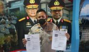 Polda Papua Barat Rilis 17 DPO Kasus Penyerangan Posramil Kisor Maybrat