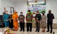 """Bupati Sorong Komit Pembangunan Fasilitas """"Kota Ramah Anak"""""""