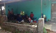 Bangkitkan Semangat Gotong Royong, RGB Klaten Renovasi Rumah Warga
