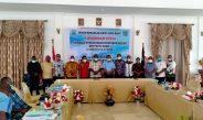 Bapemperda DPR Papua Barat Kunjungi Pemkab Sorong