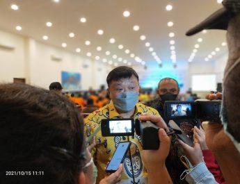 Soal Smelter, Rico Sia: 'Dari Awal Saya Sudah Protes'